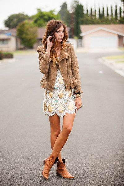 How to Wear Short Boots For Women 2017 Fashion Ideas Tips and Advice - HI FASHION