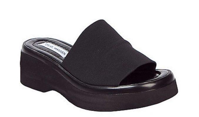 Summer Fashion Trends flatform shoes
