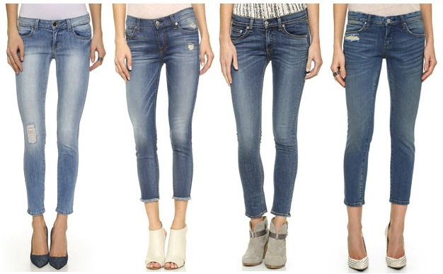Shoes To Wear With Skinny Jeans Style Tips Hi Fashion